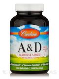 Vitamins A & D 10,000 & 5,000 IU - 300 Soft Gels