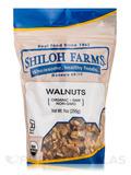 Walnuts, Organic - 9 oz (255 Grams)