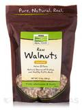 NOW® Real Food - Raw Walnuts, Unsalted - 12 oz (340 Grams)
