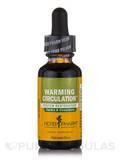 Warming Circulation Tonic Compound - 1 fl. oz (30 ml)