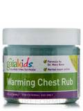 Warming Chest Rub for Kids 2 oz (60 ml)
