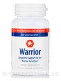 Warrior - 60 Vegetarian Capsules