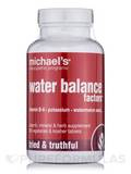 Water Balance Factors 90 Tablets