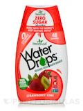 Water Drops® Delicious Stevia Water Enhancer, Strawberry Kiwi Flavor - 1.62 fl. oz (48 ml)