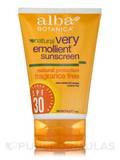 Waterproof Sunscreen SPF30 4 oz