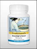 Water's Way 120 Tablets