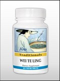 Wei Te Ling 60 Tablets
