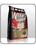 Weight Gainer 1400 Bag (10 lb) Chocolate
