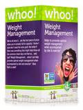 Weight Management... whoo! - 60 Vegetarian Capsules