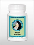 Weight Manager 120 Tablets