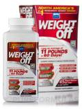 WEIGHT OFF 45 Capsules