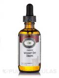 Weight Off Drops 2 oz (60 ml)