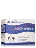 Well Being Blood Pressure - 30 Capsules