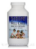 Well Child Immune Chewable 570 mg 120 Wafers