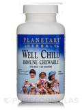 Well Child Immune Chewable 570 mg 60 Wafers