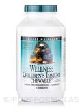 Wellness Children's Immune 120 Wafers