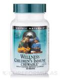 Wellness Children's Immune 30 Wafers