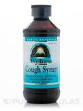 Wellness Cough Syrup 8 oz (236 ml)