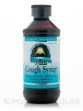 Wellness Cough Syrup - 8 fl. oz (236 ml)