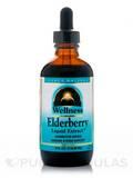 Wellness Elderberry Liquid Extract 4 oz