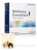 Wellness Essentials Men's Vitality BOX OF 30 PACKETS