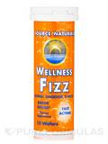 Wellness Fizz Tangerine - 10 Wafers