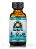 Wellness Flu Guard 1oz Pellets