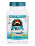 Wellness Formula - 120 Capsules