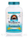 Wellness Formula - 180 Tablets