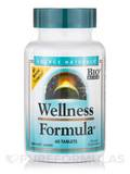 Wellness Formula - 45 Tablets