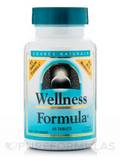 Wellness Formula® 45 Tablets (CA)