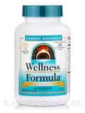 Wellness Formula - 60 Capsules