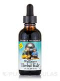 Wellness Herbal Kids - 2 fl. oz (59.14 ml)