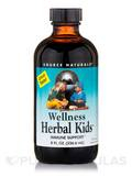 Wellness Herbal Kids - 8 fl. oz (236.6 ml)