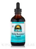Wellness Herbal Resist 4 oz