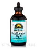 Wellness Herbal Resist - 8 fl. oz (236.6 ml)