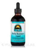 Wellness Herbal Resist Liquid 4 oz