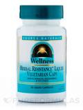 Wellness Herbal Resistance 30 Vegetarian Capsules
