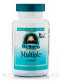 Wellness Multiple 60 Tablets