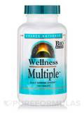 Wellness Multiple 120 Tablets