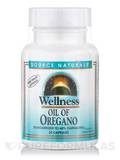 Wellness Oil of Oregano 30 Capsules