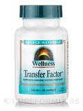 Wellness Transfer Factor - 60 Capsules