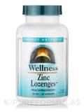 Wellness Zinc Lozenge 23 mg 60 Tablets