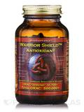 Warrior Force™ Warrior Shield™ Antioxidant - 120 Vegan Capsules