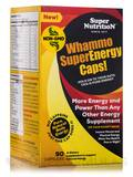 "WHAMMO! Super Energy Caps (Formerly ""Energy Caps"") 90 Capsules"