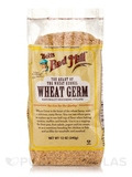 Wheat Germ - 12 oz (340 Grams)