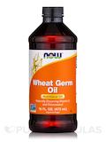Wheat Germ Oil 16 oz