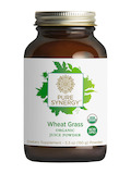 Wheat Grass Juice Powder - 5.3 oz (150 Grams)