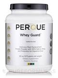 Whey Guard Meal Creamy Vanilla 20 oz (573 Grams)