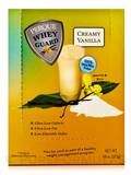 Whey Guard Meal Creamy Vanilla 7-Pack (9.8 oz - 273 Grams)